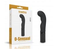Вибратор для точки G O-Sensual G Intru